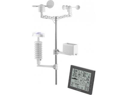 Digitální bezdrátová meteostanice Renkforce WH2315 | max. dosah 110 m | PC komunikace | šedá