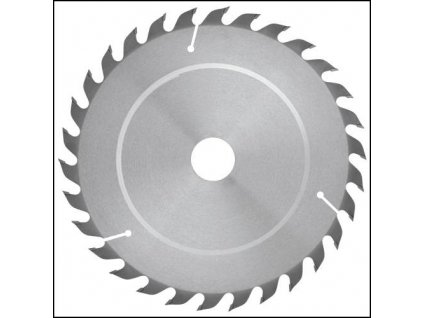 Pilový kotouč Ø 160 mm | 24 zubů | hřídel Ø 20 mm
