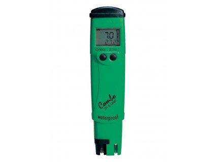 HI 98121, Digitální pH metr - REDOX - teploměr