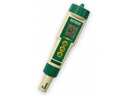 Extech ExStik PH100, Digitální pH-metr