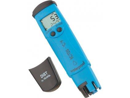 Konduktoměr HI98311 - DiST®5 EC/TDS/teplota - nízký rozsah měření vodivosti