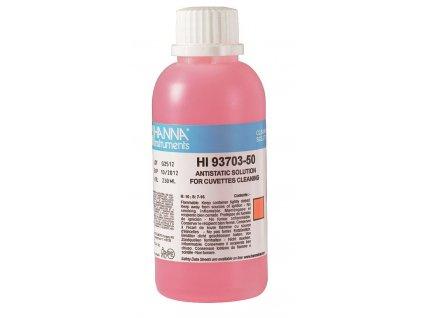 Roztok na čištění kyvet HI93703-50