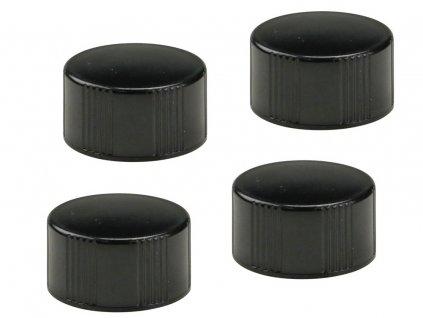 HI731225 | Víčka (4 ks) pro kyvety k přenosným fotometrům a zákaloměrům