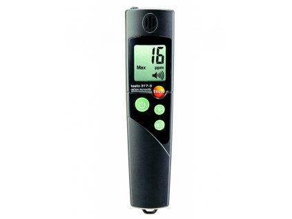 Detektor koncentrace CO - testo 317-3
