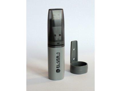 EL-USB-1, USB datalogger - záznamník teploty