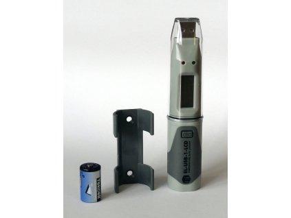 USB datalogger s DISPLEJEM - EL-USB-1-LCD