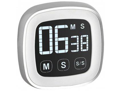 Digitální časovač - timer se stopkami TFA 38.2028.02