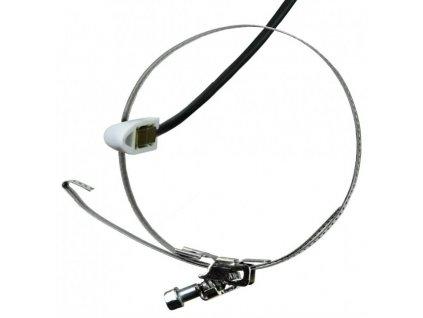 Příložné čidlo -30 až +130 C - PTS350-2/E - délka 10 m