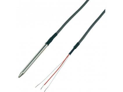 Teplotní čidlo Pt100 FS-400P, -100 až +200 °C