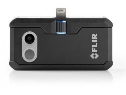 Termokamera FLIR ONE PRO iOS, -20 až +400 °C, 160 x 120 pix, 8.7 Hz