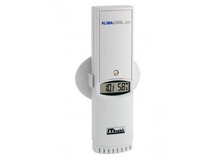 Bezdrátové vlhkostní a teplotní čidlo TFA 30.3180.IT - 868 MHz IT