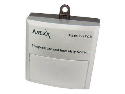 Bezdrátové čidlo teploty a vlhkosti TSN-TH70E