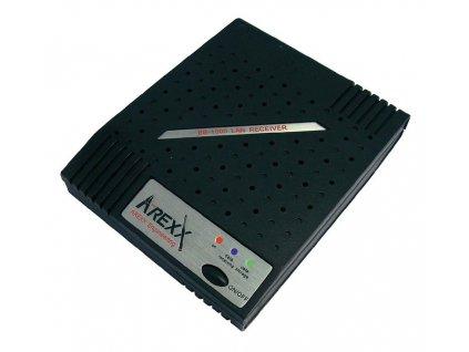 USB LAN Datalogger Arexx BS-1000