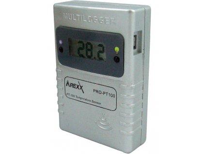 Bezdrátové teplotní čidlo -200 až +400 C, PRO-PT100
