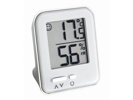 Digitální teplo-vlhkoměr METAL MOXX TFA 30.5029