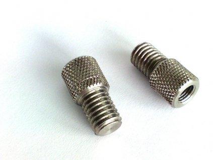 Měřicí adaptér k hrotovým vlhkoměrům GAD3810