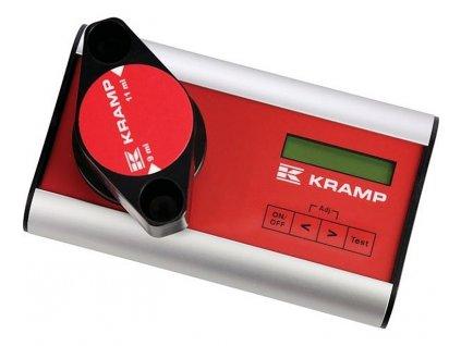 Vlhkoměr obilí Kramp MM4510 s drtičem, pro měření vlhkosti obilovin, olejnin a semen trav