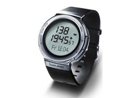 Sportovní hodinky s měřením srdečního tepu PM80