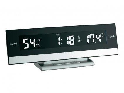 Inverzní digitální hodiny, TFA 60.2011
