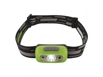 LED čelovka nabíjecí, 1× CREE XPE LED 5 W | Emos P3534