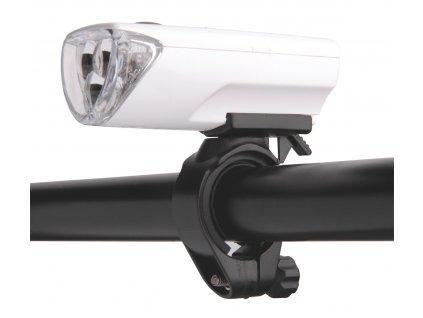Přední svítilna na kolo Emos P3914 | 3x LED | 3 režimy svícení