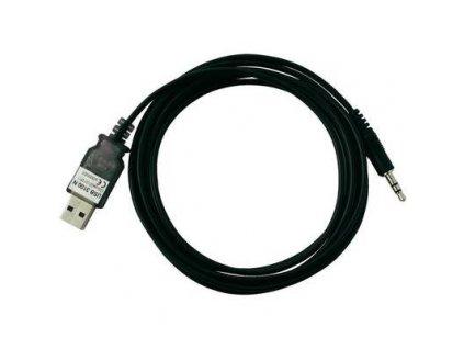 Konvertor rozhraní přístrojů GMH3xxx na PC - USB 3100N