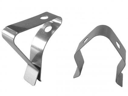 TFA 30.3525.60 | 2 klipy/úchyty pro vpichovací - ponorné teploměry