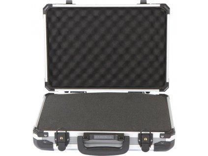 ALU-kufr na měřicí přístroje - 330 x 230 x 90 mm