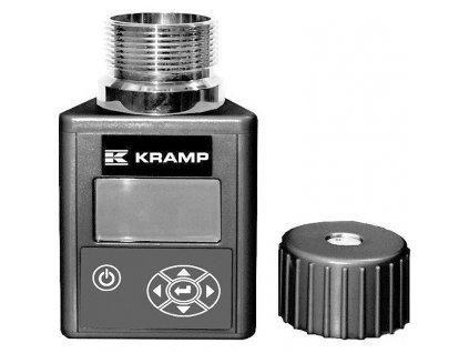 Vlhkoměr obilí KRAMP MT PRO+, pro měření vlhkosti zrna, semen a olejnin