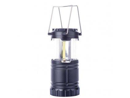Kempinková svítilna COB LED, na 3x AA | P4006
