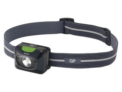 Čelovka GP PH15 na 3x AAA, 1x CREE LED 5W |P8561