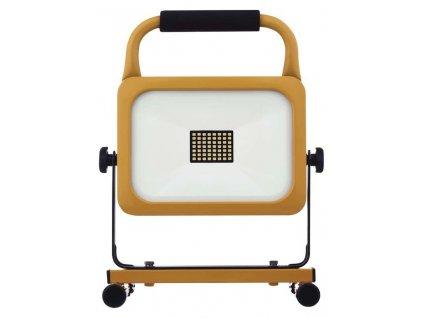 LED reflektor, 30 W AKU SMD studená bílá |ZS2831