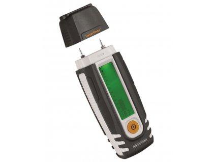 Měřič vlhkosti materiálů Laserliner DampFinder Compact 082.015A