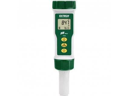 PH metr Extech PH90 s přesností na 1 °C Kalibrováno dle podnikový standard (bez certifikátu) (own)