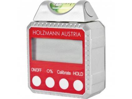 Digitální úhloměr Holzmann Maschinen DWM90, 90 °