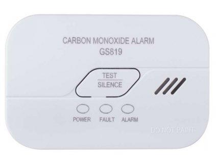 Detektor oxidu uhelnatého v místnosti | P56400
