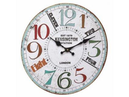 Vintage hodiny, Kensington TFA 60.3045.11