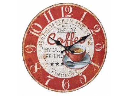 Vintage hodiny, Coffee TFA 60.3045.12