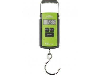 Digitální závěsná váha - MINCÍŘ do 40 kg