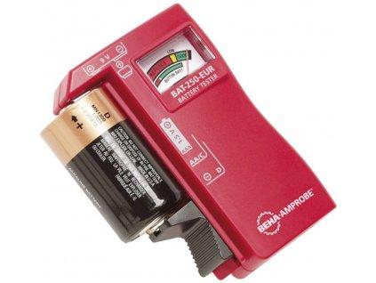 Tester baterií Beha Amprobe BAT-250-EUR
