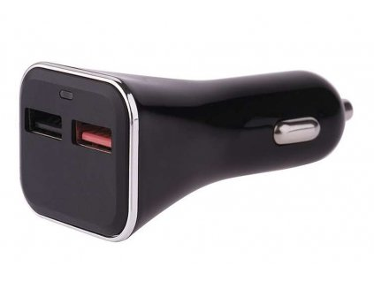 Univerzální USB adaptér do auta 3A (28,5W) max. | V0213
