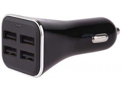 Univerzální USB adaptér do auta 6,8A (34W) max.