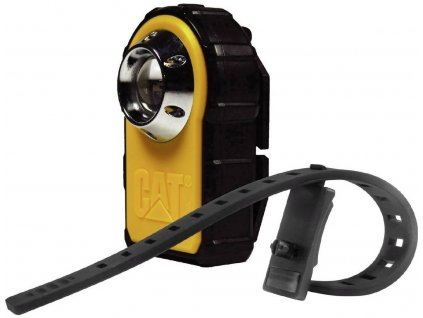 LED plochá lampa napájená bateriemi CAT 330084 Quick-Zip CT5130 250 lm