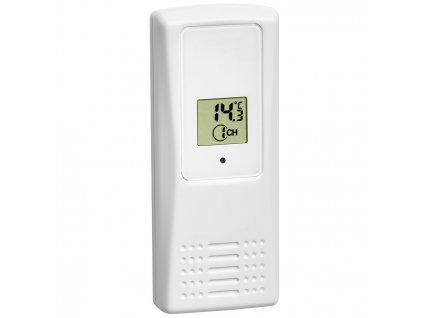 Bezdrátové teplotní čidlo TFA 30.3228.02 | dosah až 100 m