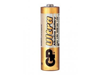 Tužková baterie AA - GP Ultra Alkaline