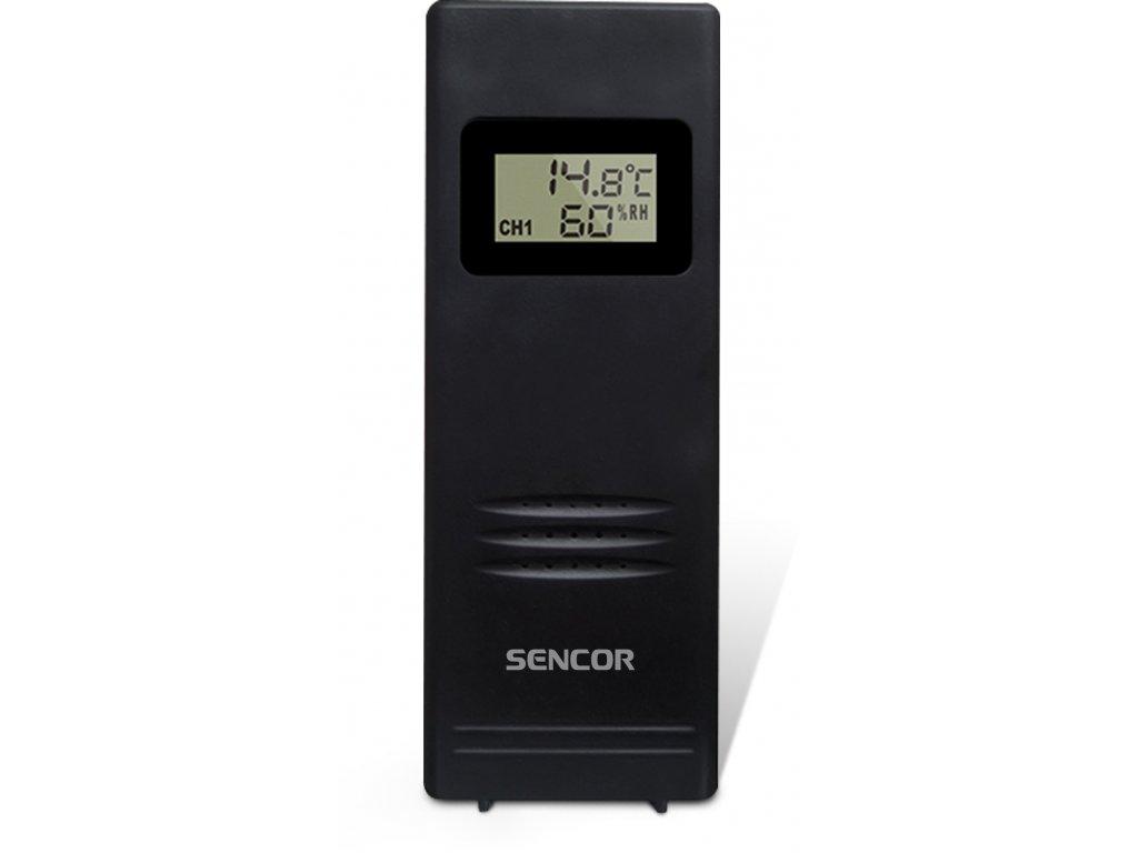 Vonkajší senzor s displejom Sencor SWS TH4250