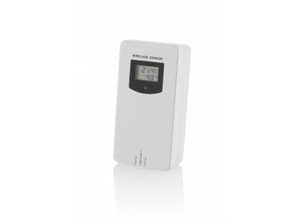 Bezdrôtové čidlo pre meteostanice Hyundai WSSENZOR24 biele