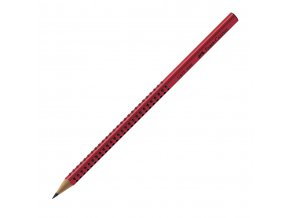 517021 Graphite pencil Grip 2001 red B High Res 22034