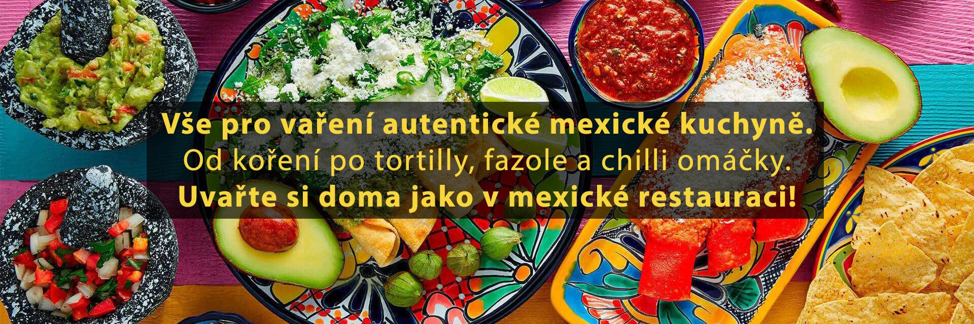 Mexické jídlo Enchiladas