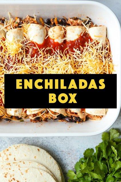 ENCHILADASbox